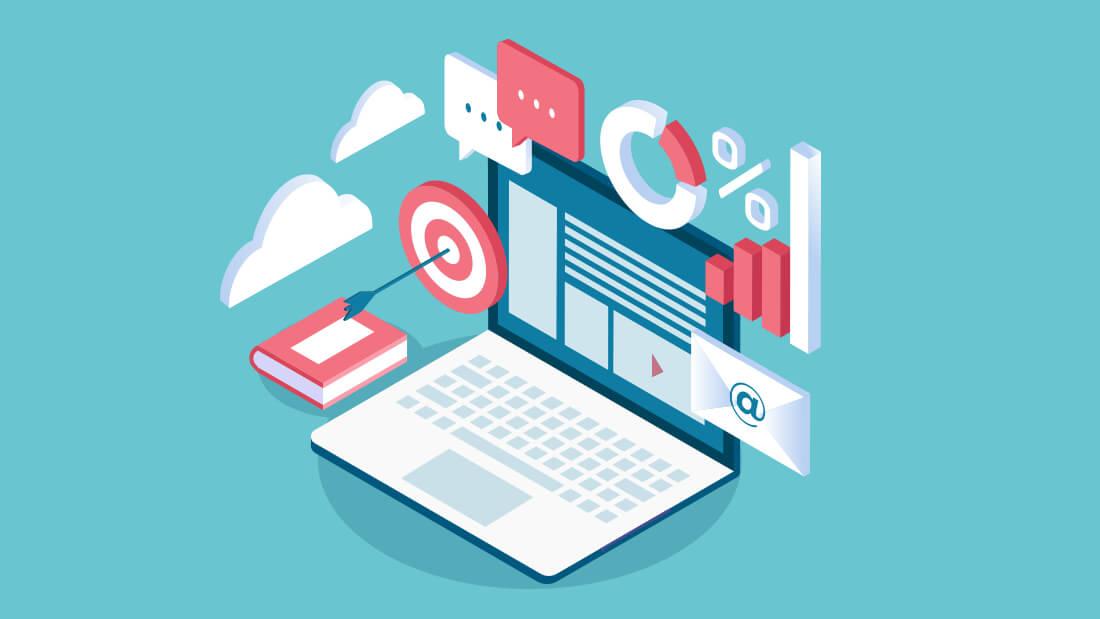 Pengertian Pemasaran, Dasar-Dasar Pemasaran Internet dan 3 Langkah yang Perlu Dilakukan