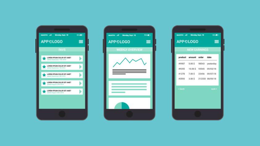 Cara Membuat Aplikasi Android 1 : Hal Yang Diperlukan Dalam Pembuatan Aplikasi Android
