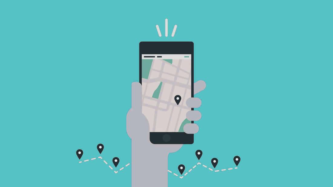 Ide aplikasi rideshare untuk menangkap peluang usaha