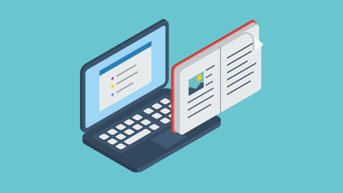 2 cara membuat website