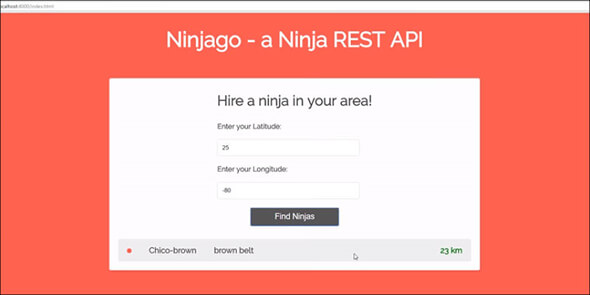 REST API Tutorial