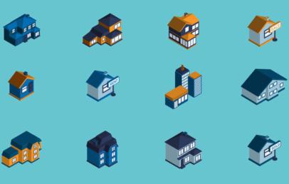 Peluang usaha baru. Mengubah pengetahuan umum dunia bisnis property!