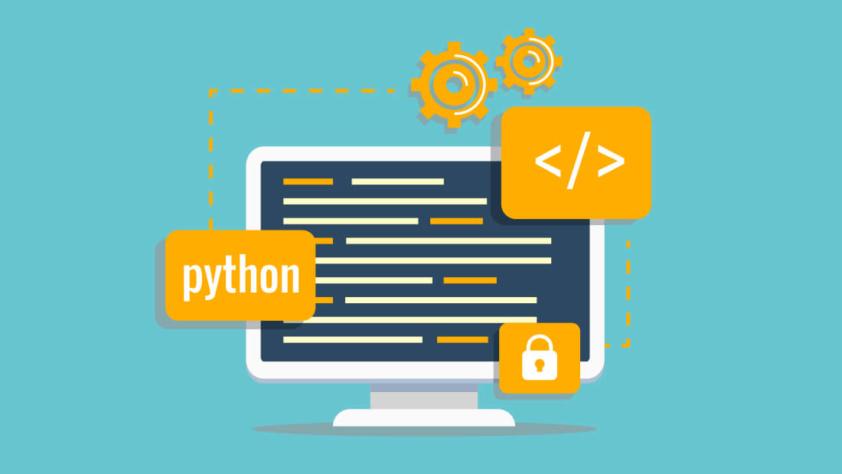 Belajar Python Programming | 10 Hal yang Dapat Dilakukan dengan Python Programming