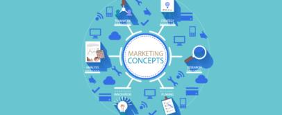 Apa itu Konsep Pemasaran?