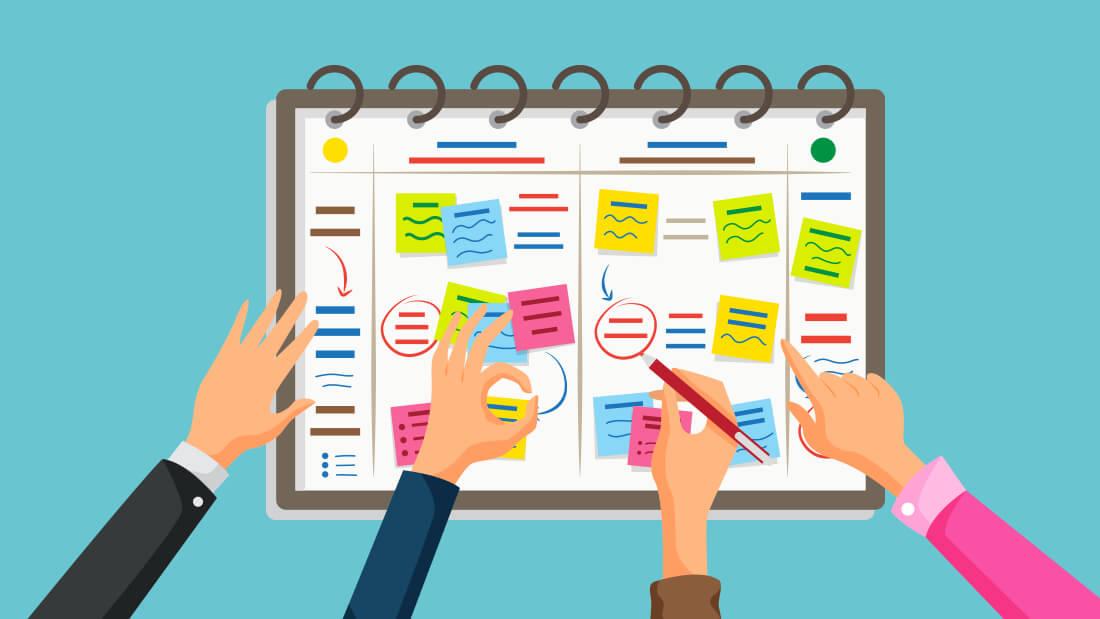 Perencanaan usaha dan cara membuatnya untuk startup bisnis
