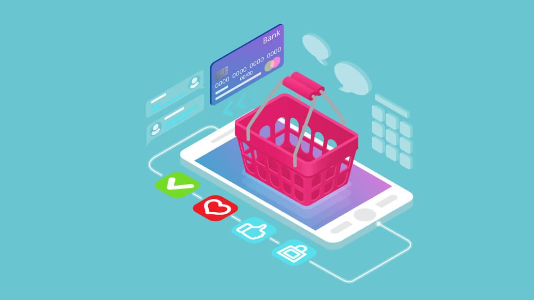 Cara Membuat Aplikasi Online Shop dengan Biaya Murah