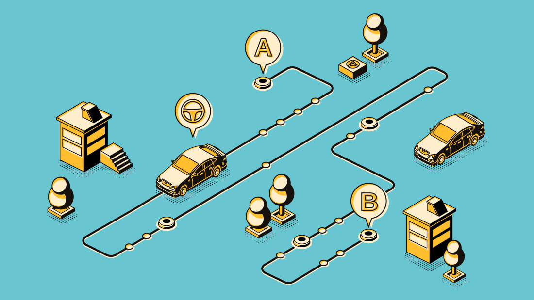 Layanan Membuat Aplikasi seperti Gojek & Peluang Bisnis Sharing Economy.