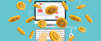 Youtube Monetization dan Perkiraan Pendapatan YouTuber