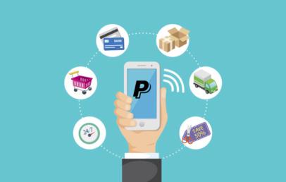 PayPal Adalah ? | Cara Penggunaan & Hal-Hal Mengenai PayPal