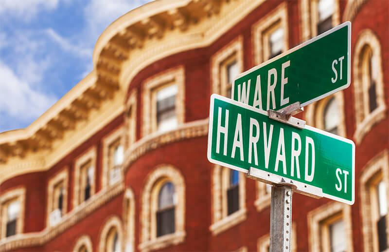 bisnis Harvard