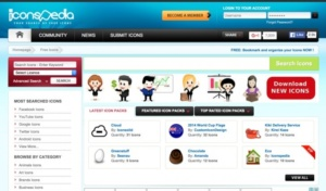 Bingung Membuat Icon Aplikasi? Gunakan Situs Berikut Ini!