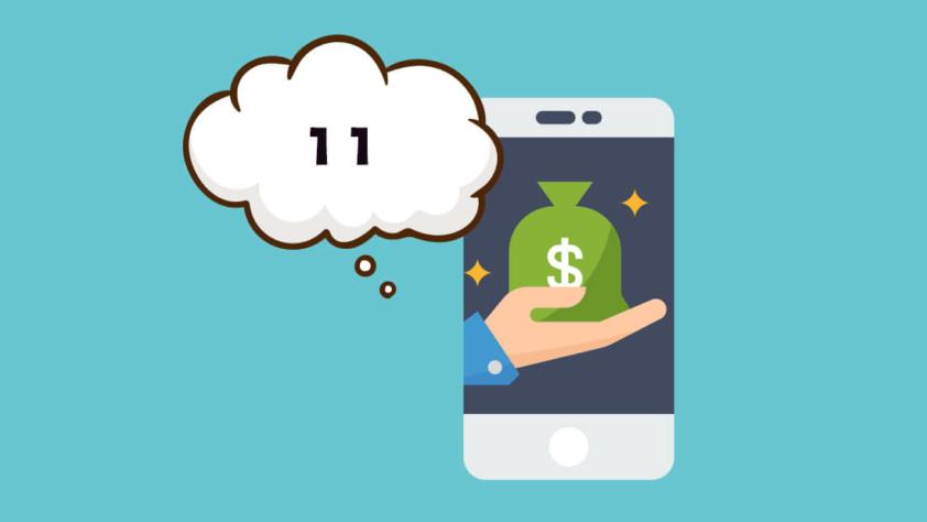 11 Metode Membuat Aplikasi Penghasil Uang
