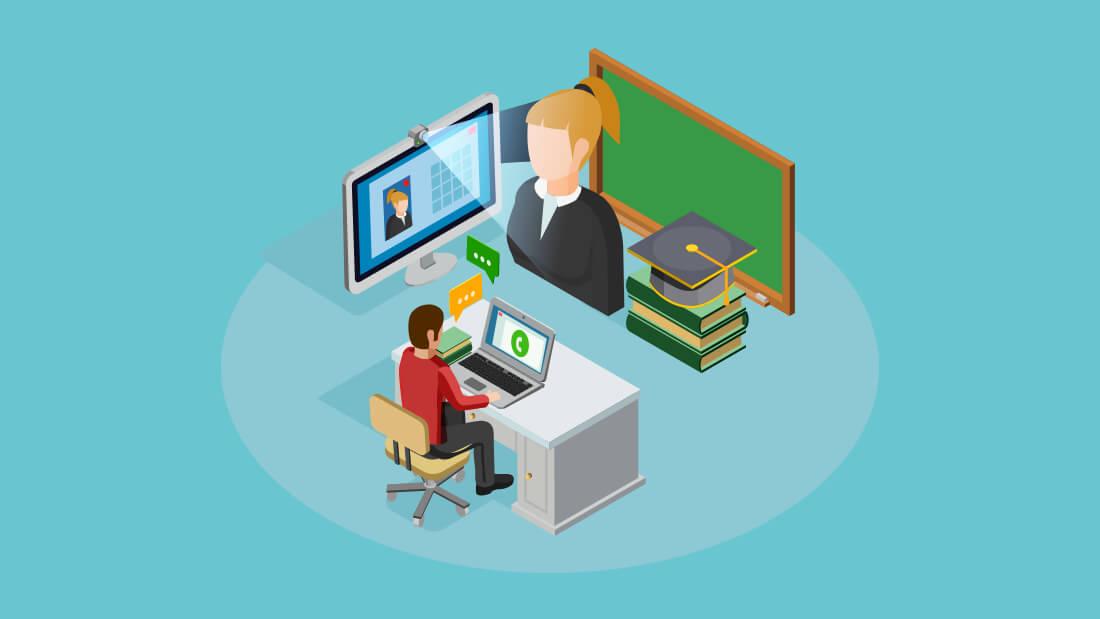 Universitas dan Website Kuliah Online Terbaik