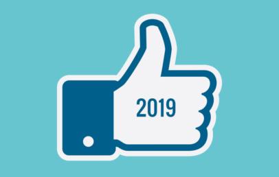 Produk atau Fitur Terbaru Facebook 2019