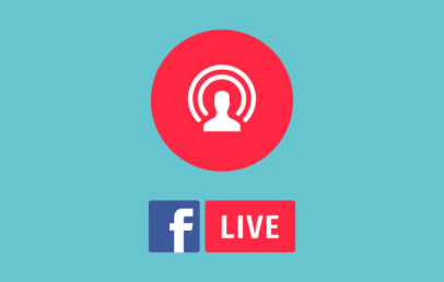 Facebook Live | Fitur Siaran Video Live Streaming