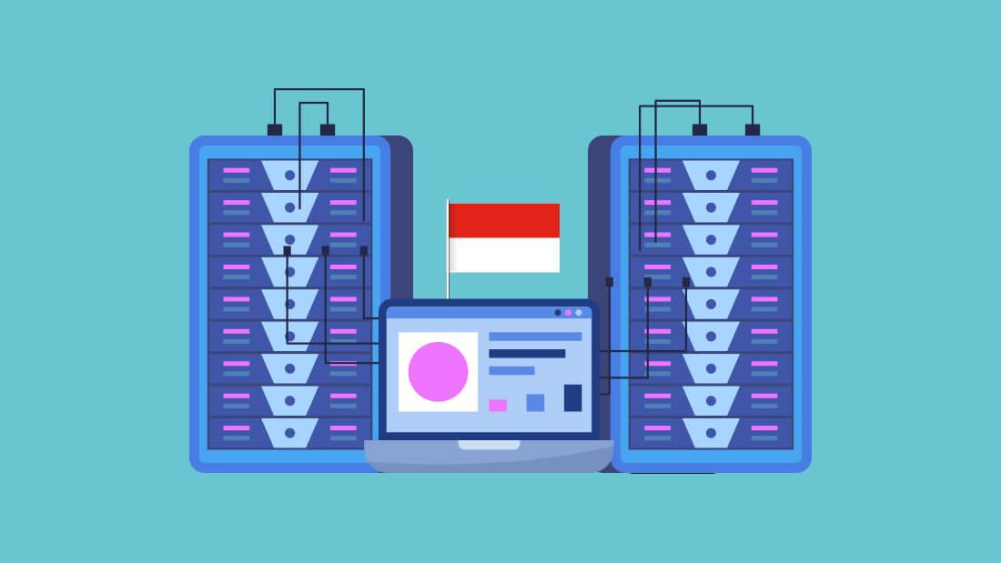 Hosting Murah di Indonesia dengan Kualitas Terbaik