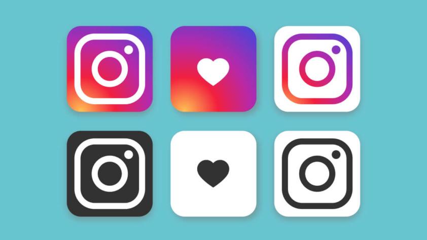 Instagram Icon Terlengkap dan Deretan Fungsinya