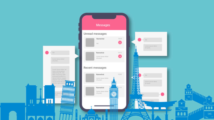 Aplikasi Ponsel yang Wajib Ada Untuk Para Traveler