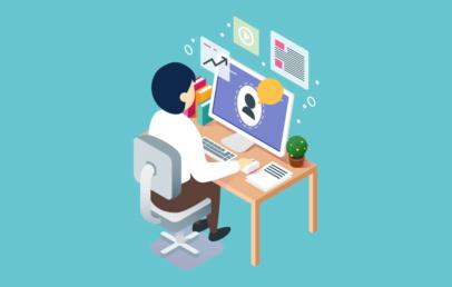 Panduan Awal Cara Belajar Komputer Bagi Pemula
