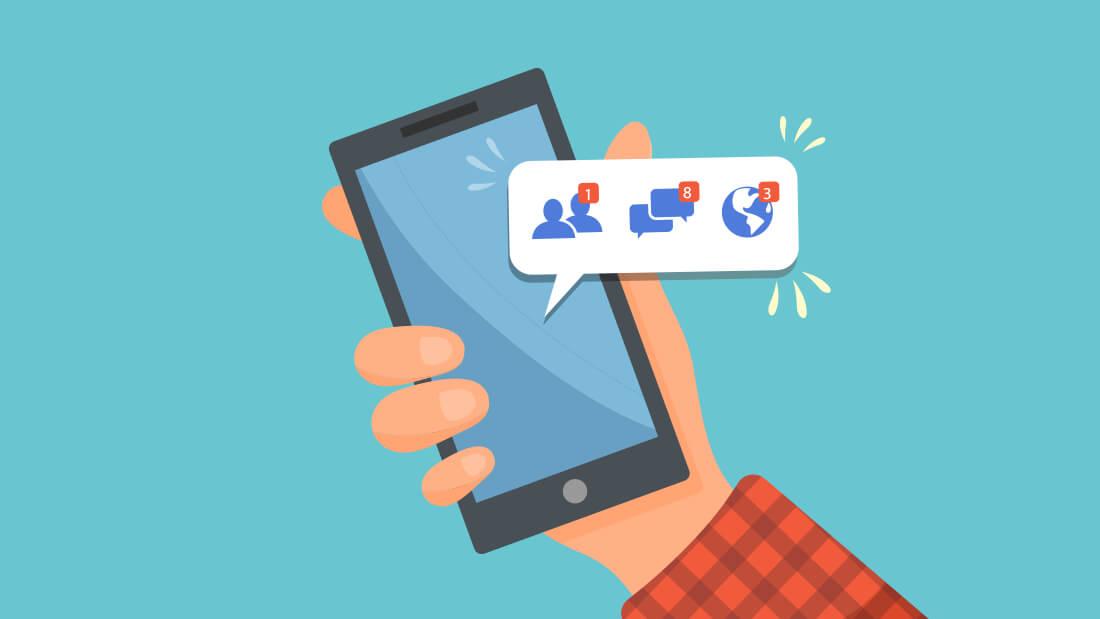 Fitur Facebook Mobile, Kelebihan dan Kekurangannya