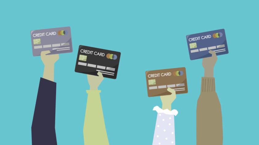 Apa Itu Kartu Kredit & Bagaimana Cara Membuatnya?