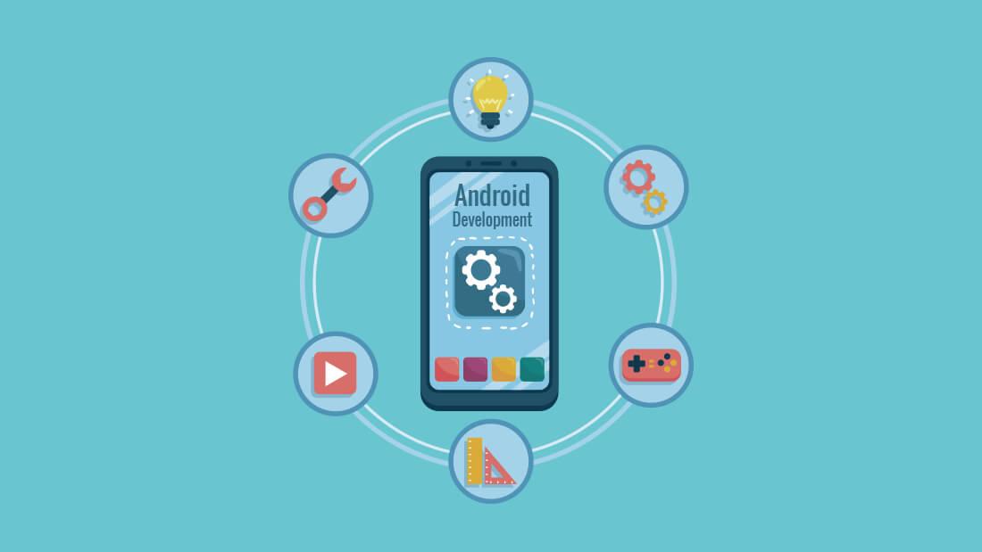 Cara Bikin Aplikasi Android Tanpa Coding Paling Mudah | MARKEY