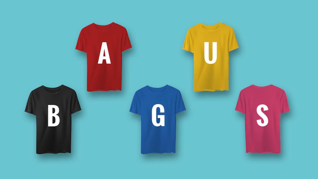 Website Desain Kaos Online Terbaik di Indonesia