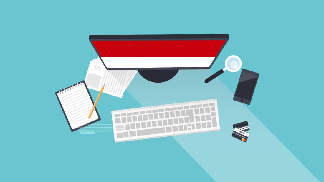 Penyedia Layanan Jasa Desain Web Terbaik di Indonesia