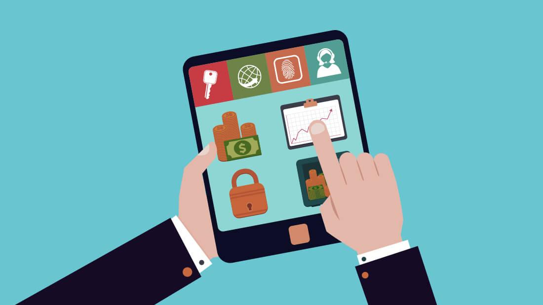Cara Mudah Bikin Aplikasi Online Shop untuk Toko | MARKEY