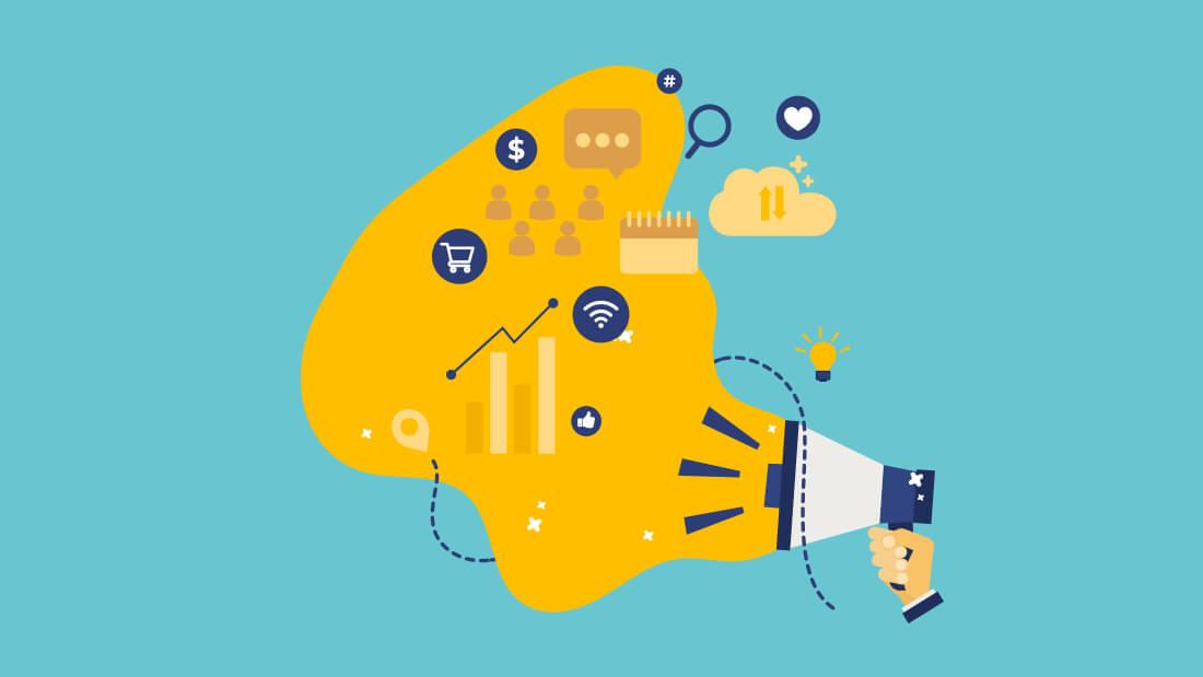 Strategi Pemasaran Adalah ? Pengertian, Tujuan & Konsepnya