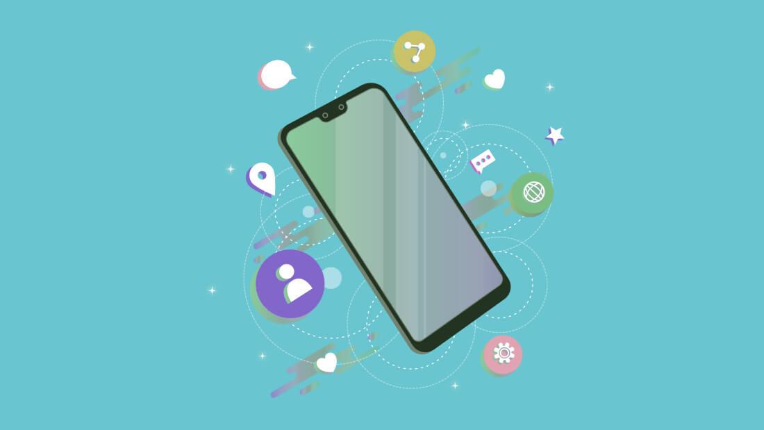Jasa Pembuatan Aplikasi Mobile & Website di Indonesia