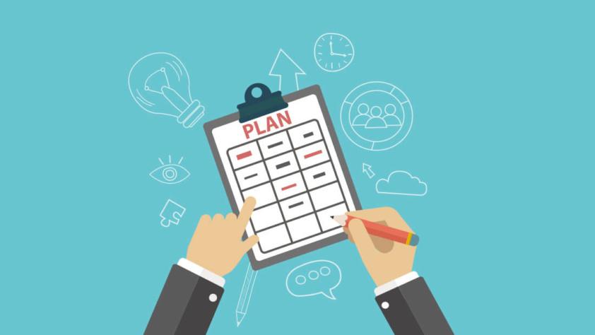 Petunjuk & Langkah Menulis Rencana Bisnis dengan Tepat
