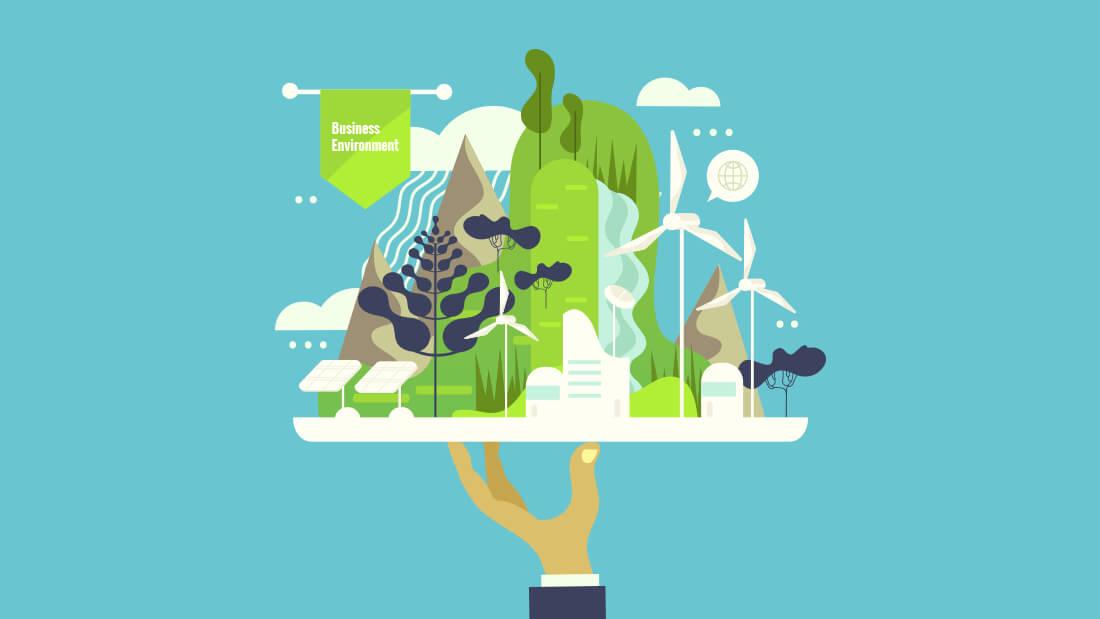 Pengertian & Manfaat Lingkungan Bisnis Bagi Perusahaan