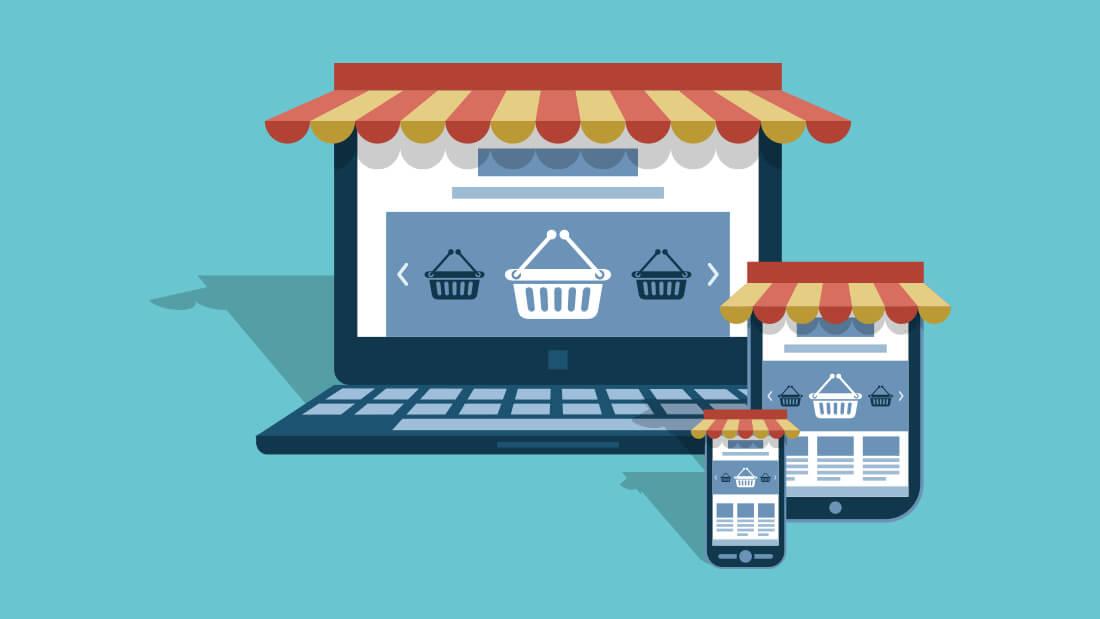 Perkembangan Toko Online Indonesia di Berbagai Bidang