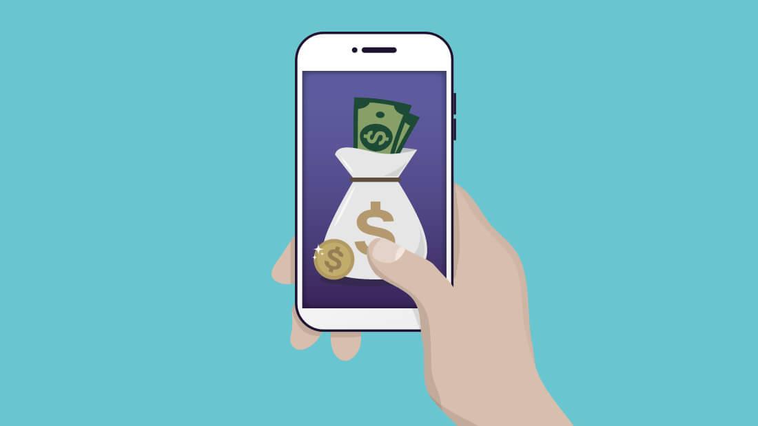 Kumpulan Aplikasi Penghasil Uang Tercepat & Manfaatnya