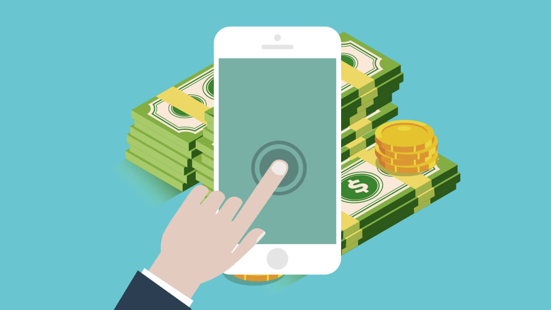 Daftar Aplikasi Android Penghasil Uang Nyata & Bonus