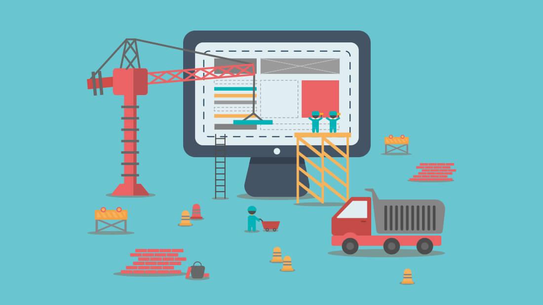 Langkah Mudah Dalam Pembuatan Website Sederhana