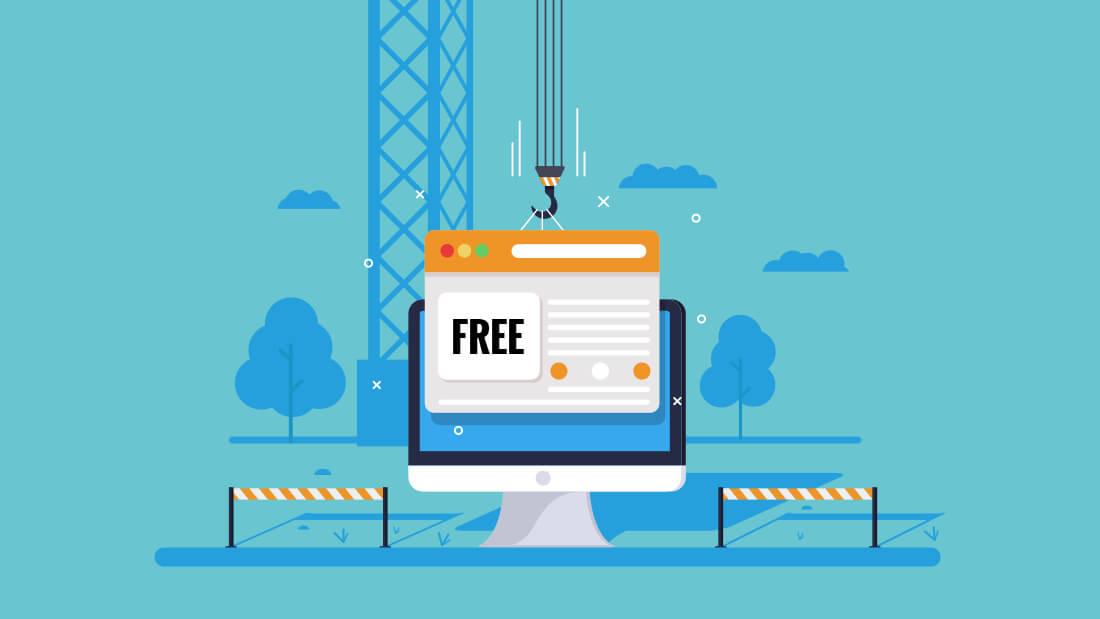 Cara Bikin Website Gratis Bagi Pemula yang Mau Belajar