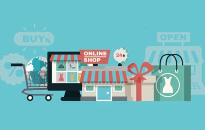Cara Membuat Toko Online untuk Jualan Barang