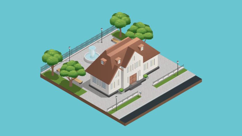 Aplikasi Desain Rumah 3D Gratis Paling Bagus