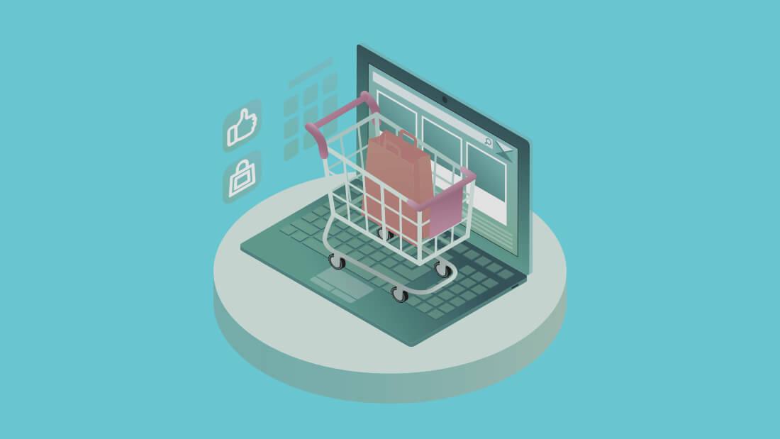 Cara Jual Beli Online yang Praktis di Internet