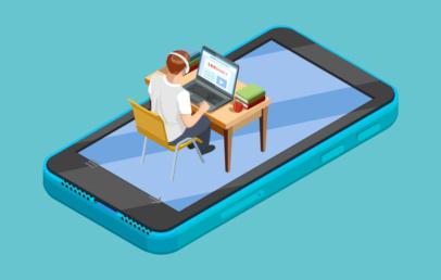 Cara Menggunakan dan Belajar Android Untuk Pemula