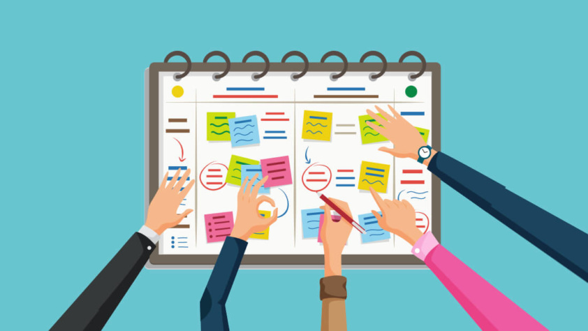 Bisnis Plan | Cara Menyusun, Kegunaan, Tujuan & Alasannya