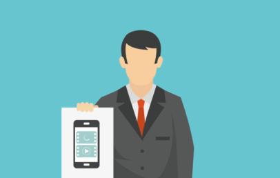 Jasa Pembuatan Aplikasi iOS dan Android di Indonesia