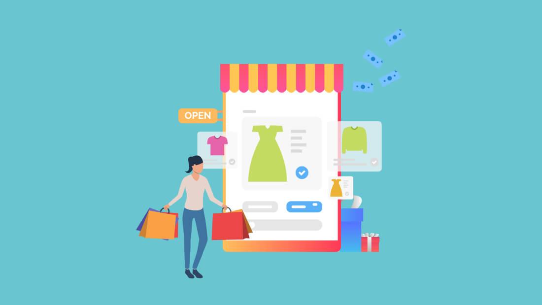Toko Online Shop Terbaik & Terpopuler di Indonesia