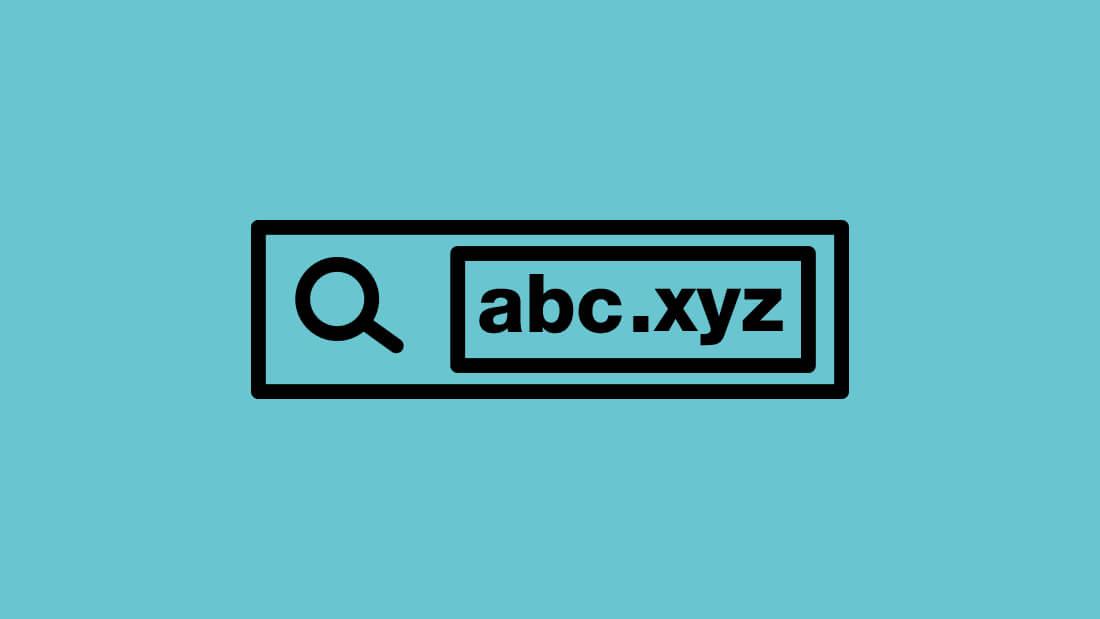 Cara Mendapatkan XYZ Domain Secara Gratis