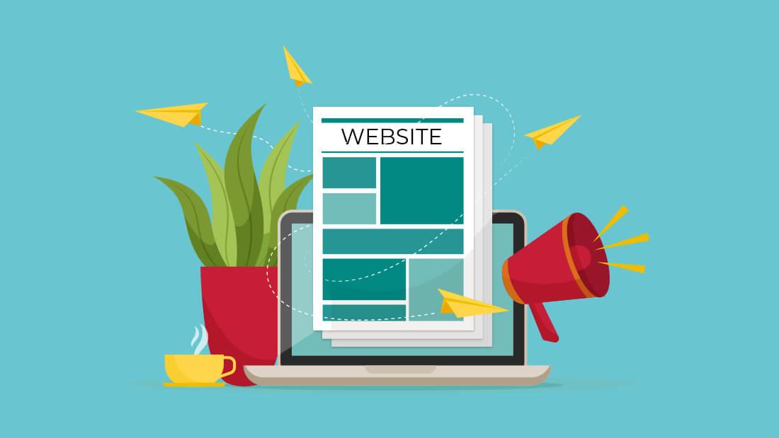Website Artinya ? | Kenali Jenis, Manfaat & Fungsinya