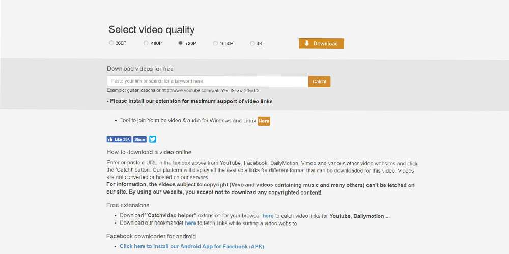 12 Web Untuk Download Video Youtube Gratis & Cepat