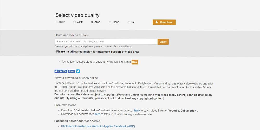 12 Web Untuk Download Video Youtube Gratis & Cepat | MARKEY