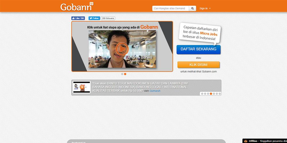 9 Website Freelance Indonesia Terpercaya & Banyak Digunakan